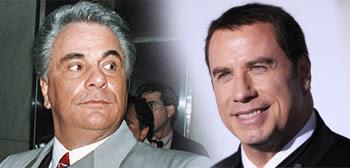 John Gotti Sr. / John Travolta