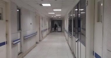 مستشفيات بأسيوط - صورة أرشيفية