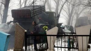 ushtaret ne ukraine