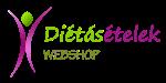 Diétás Ételek Webshop