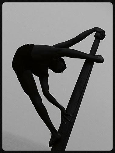 The Rubber Man by firoze shakir photographerno1
