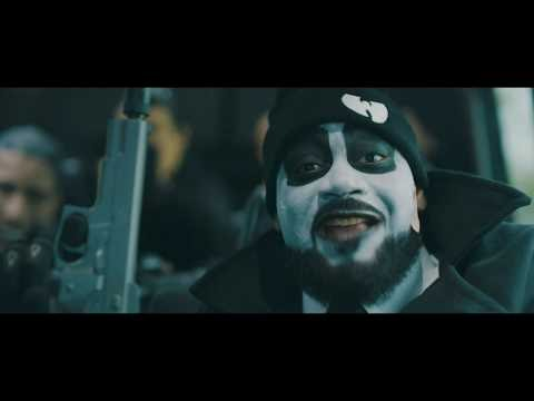 CONDITIONING - Ghostface Killah (Official Music Video) 2019 [Estados Unidos]