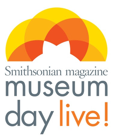 image001 2 Smithsonian Magazine's Museum Day Live!   Free Tickets from Coast to Coast September 29