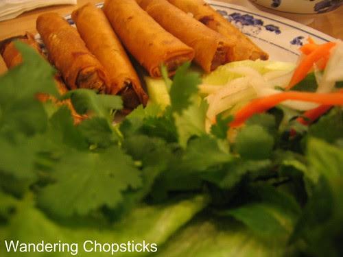 Com Tam Tran Quy Cap - Westminster (Little Saigon) 2