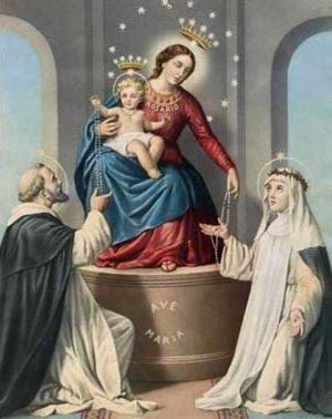 Our Lady of Pompeii
