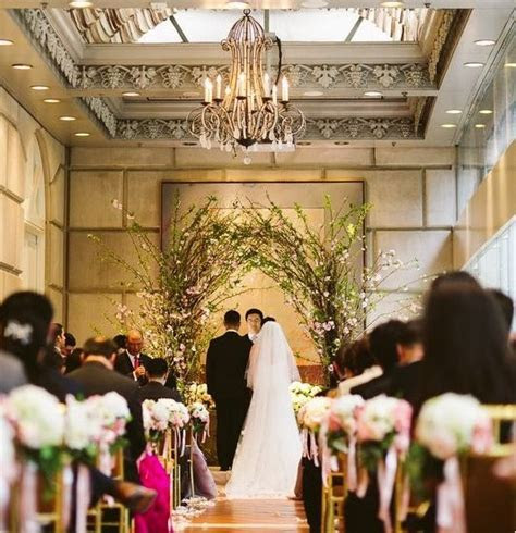 Hotel Crescent Court   Dallas, TX Wedding Venue