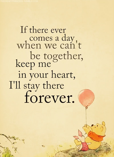 Winnie The Pooh Goodbye Quote Quote Number 563189 Picture Quotes