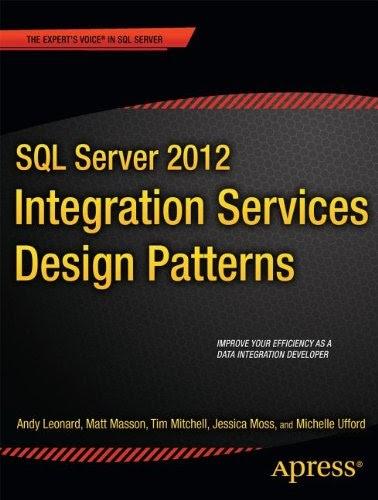 [PDF] SQL Server 2012 Integration Services Design Patterns Free Download