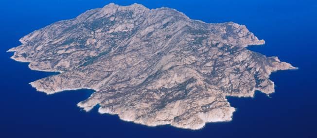 L'île de Montecristo, entre la Corse et l'Italie, est le théâtre d'une invasion de rats.