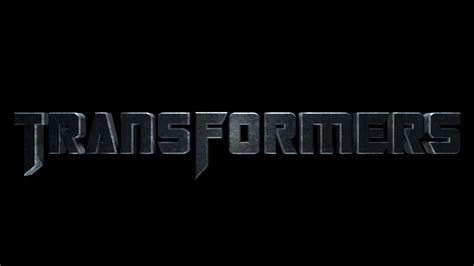 transformers word letters hd wallpaper