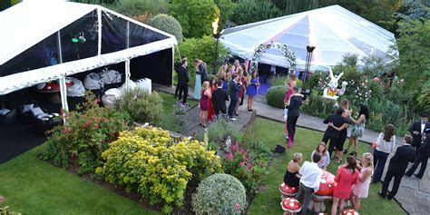 Marquee Hire London Garden   Garden Ftempo