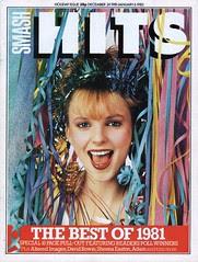 Smash Hits, December 24, 1981