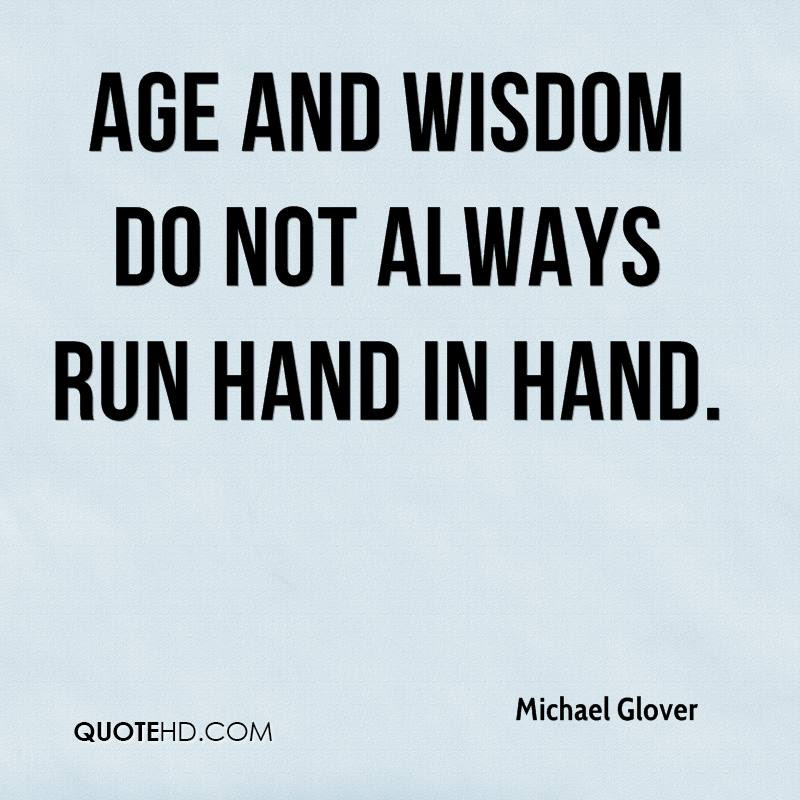 Michael Glover Quotes Quotehd