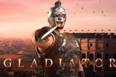 Игровой автомат gladiator d гладиатор д