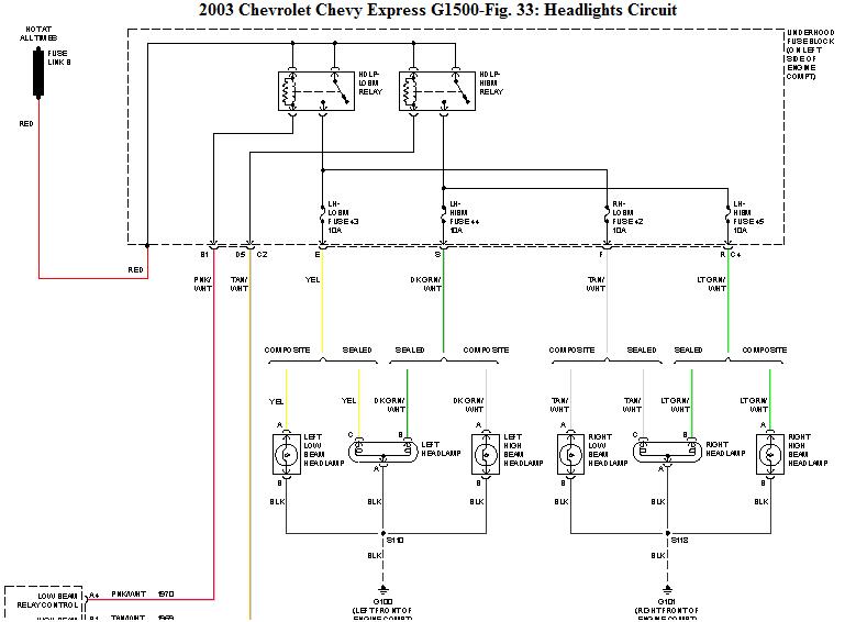 2006 Chevy Silverado 2500hd Brake Line Diagram