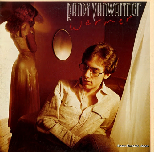 VANWARMER, RANDY warmer