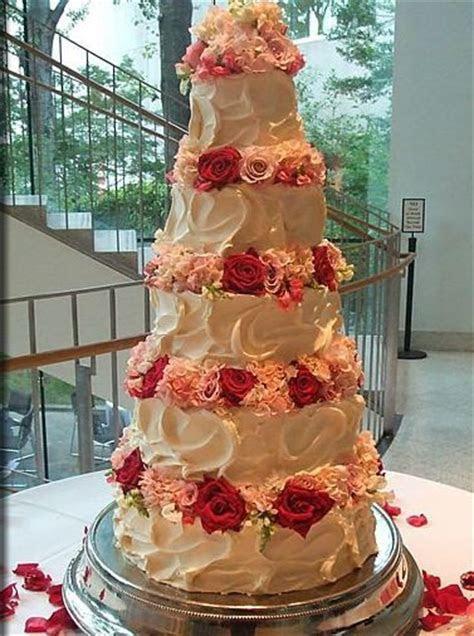 14 best Wedding cakes without fondant images on Pinterest