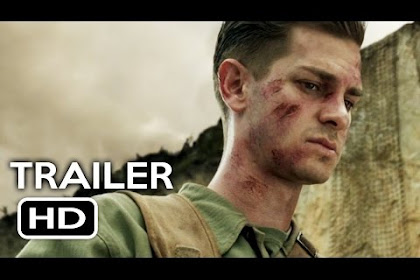 Film Hacksaw Ridge Keyakinan Yang Berkemanusiaan Dalam Perang