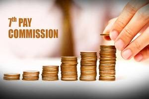 Impact of 7th Pay Commission only 25K crore and not 100K crore – Confederation