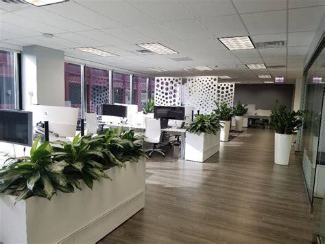 office design trends  eye  commercial design