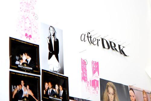 Office Board of Inspiration via afterDRK