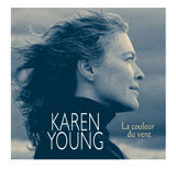 Karen Young, La Couleur Du Vent