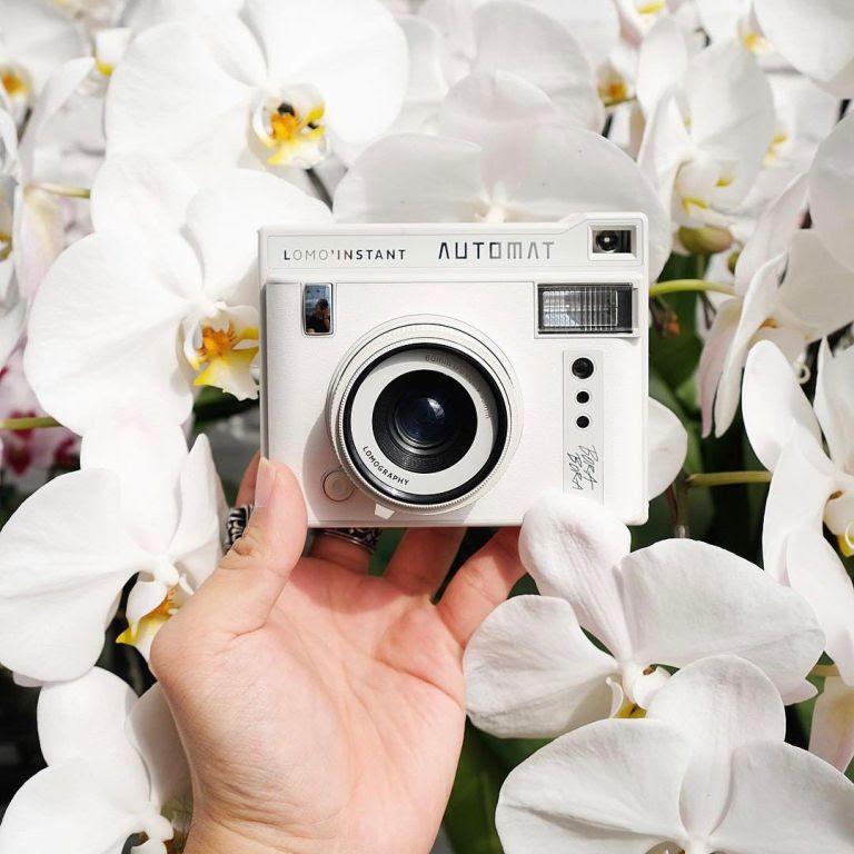 Lomo Instant Automat & Lenses Bora Bora