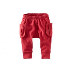 Tea Collection Cargo Gypsy Baby Pants