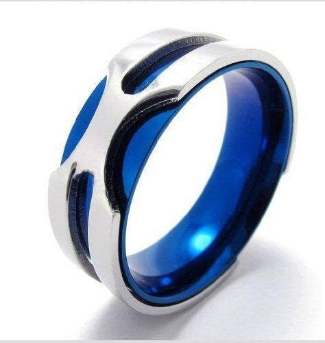 1000  images about Rings on Pinterest   Mens titanium