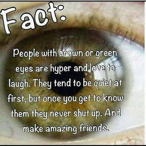 Brown Or Green Eyes Pictures Photos And Images For Facebook
