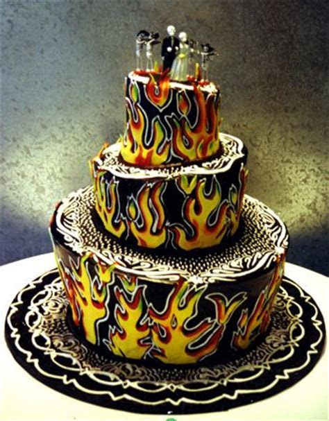 663 best images about Wedding & Party Cakes 1 on Pinterest