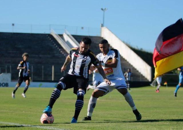 ABC e Globo decidem Campeonato Potiguar nesta quarta-feira