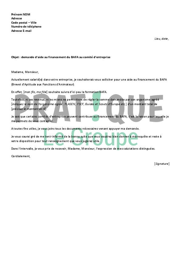 lettre de motivation inscription dut tc