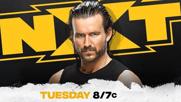 Watch WWE NxT Live 6/8/21 June 8th 2021 Online Full Show Free