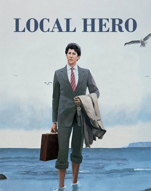Local Hero Stream