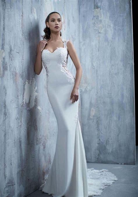 Elegant Maison Signore Wedding Dresses from 2018 Seduction