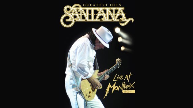 Open Invitation Santana for great invitation design