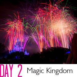 Disney Day 2 Magic Kingdom