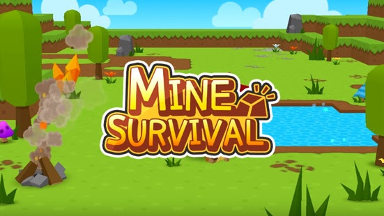 Mine Survival v1.4.1 Apk Mod [Money]