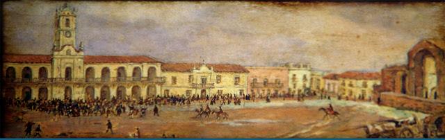 Resultado de imagen para historia del 25 de mayo de 1810 resumen
