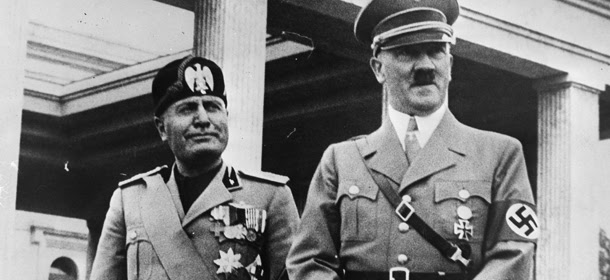 Seconda Guerra Italia Lessons Tes Teach