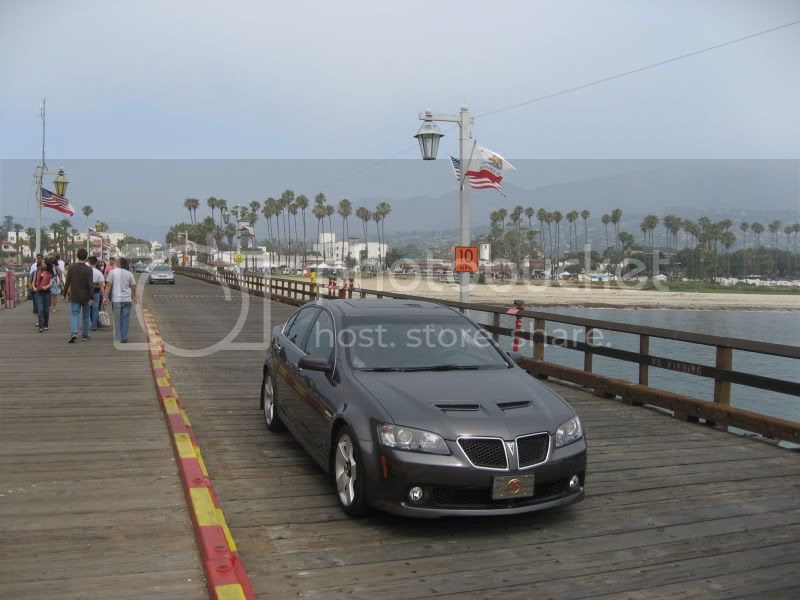 Stern's Warf,Stern's Warf,Santa Barbara,G8