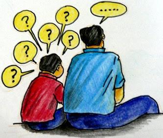 Pertanyaan Bodoh tapi harus dijawab pakai LOGIKA
