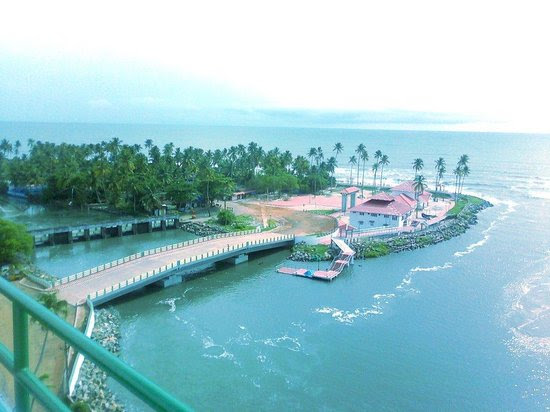 beaches of Alappey - Kerala