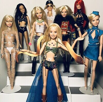 Britney Spears Barbie Doll Best Britney Spears Everytime