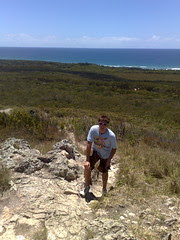 Emu Mountain Again