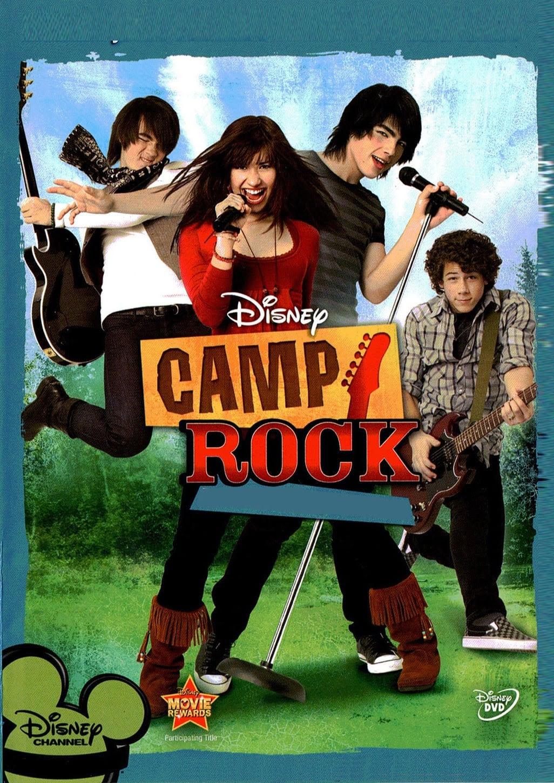 Camp Rock Kinox