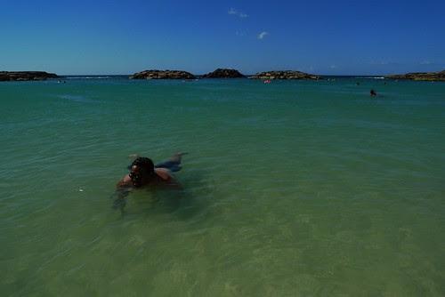 Hawaii 2010/Lagoon 3