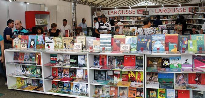 Más de 15.000 caleños visitaron la Feria Internacional del Libro y las Culturas de Cali