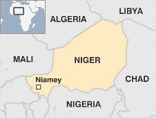 Two French nationals were killed in a shoot-out in Niger. The incident involved French military forces and several people were reported killed. by Pan-African News Wire File Photos